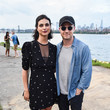 Morena Baccarin Spotify Premium Hosts An Intimate Event With Florence + The Machine
