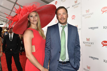 Morgan Beck 143rd Kentucky Derby - Red Carpet