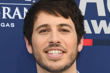 Morgan Evans 54th Academy Of Country Music Awards - Arrivals
