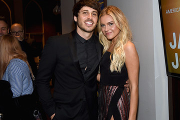 Morgan Evans 55th Annual ASCAP Country Music Awards - Inside