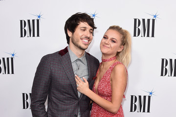 Morgan Evans 65th Annual BMI Country Awards - Arrivals