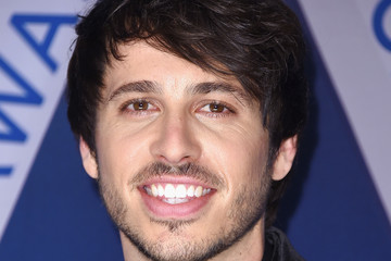 Morgan Evans The 51st Annual CMA Awards - Arrivals