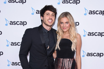 Morgan Evans 55th Annual ASCAP Country Music Awards - Arrivals