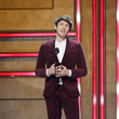Morgan Evans 2021 CMT Artist of the Year - Show & Backstage