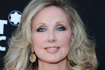 Morgan Fairchild Montblanc Pre-Oscar Brunch Celebrating Princesse Grace De Monaco Collection