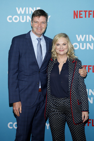 """Netflix Premiere of """"Wine Country"""""""