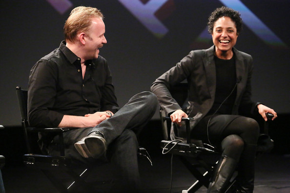 Tribeca Talks: The Business of Entertainment