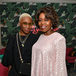 Alfre Woodard Cynthia Erivo Photos