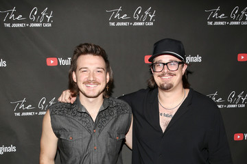 Morgan Wallen YouTube Presents a Best Fest Production, CASH FEST, In Celebration Of YouTube Originals Documentary THE GIFT: THE JOURNEY OF JOHNNY CASH