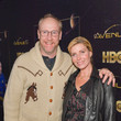 """Morgan Walsh Premiere Of HBO's """"Avenue 5"""" - Red Carpet"""