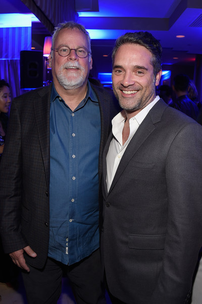 Premiere of Amazon's 'Bosch' Season 2 - After Party