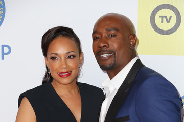 Morris Chestnut 47th NAACP Image Awards Presented By TV One - Arrivals