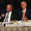 Morris Goldfarb Former President of the United States George W. Bush Attends the 2015 Father of the Year Luncheon Awards