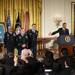 Morris Obama Awards 24 Medals Of Honor For Valor During WWII, Korean And Vietnam Wars