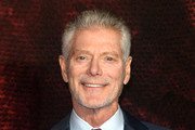 """Stephen Lang attends the """"Mortal Engines"""" world premiere at Cineworld Leicester Square on November 27, 2018 in London, England."""