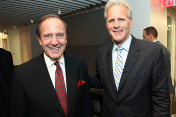 Mortimer Zuckerman Officials Attend the Book Release Party for Michael Oren's 'Ally: My Journey Across the American-Israeli Divide'