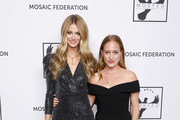 Kate Bock attends the Mosaic Federation Gala Against Human Slavery on September 10, 2019 at Cipriani 42nd Street in New York City.