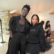 Moses Sumney Vanity Fair And Fashion Designers Jack McCollough And Lazaro Hernandez Celebrate The Launch Of Proenza Schouler's First Fragrance, Arizona