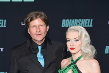 "Mosh Special Screening Of Liongate's ""Bombshell"" - Arrivals"