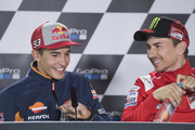 Jorge Lorenzo Marc Marquez Photos Photo