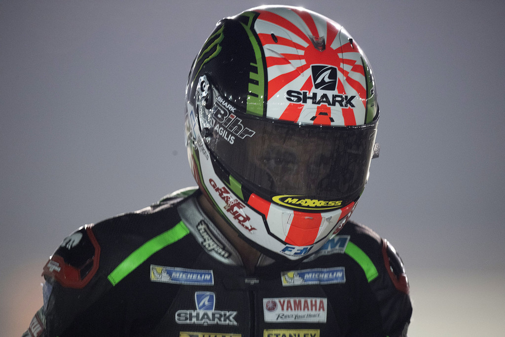 Johann Zarco in MotoGp of Qatar - Race - Zimbio