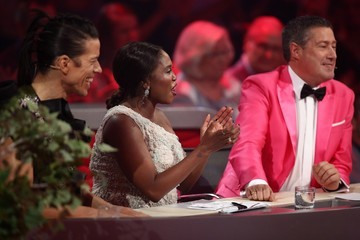 Motsi Mabuse 'Let's Dance' Finals