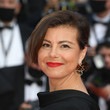 """Mounia Meddour """"Annette"""" & Opening Ceremony Red Carpet - The 74th Annual Cannes Film Festival"""