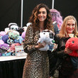 Mozhan Marno Backstage Creations Celebrity Retreat At New York Comic Con - Day 1