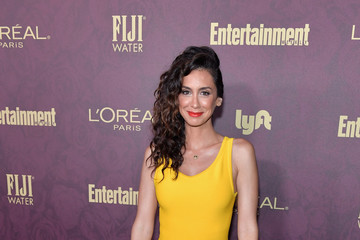 Mozhan Marno Entertainment Weekly And L'Oreal Paris Hosts The 2018 Pre-Emmy Party - Arrivals