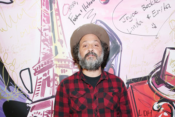Mr. Brainwash Christian Louboutin and Sabyasachi Unveil Capsule Collection at Just One Eye