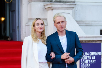 Mr Hudson Film4 Summer Screen Opening Gala: 'Pain And Glory' UK Premiere - Red Carpet Arrivals