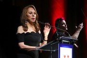 Founding Mother Marlo Thomas speaks onstage during the Ms. Foundation For Women's Annual Gloria Awards at Capitale on May 08, 2019 in New York City.