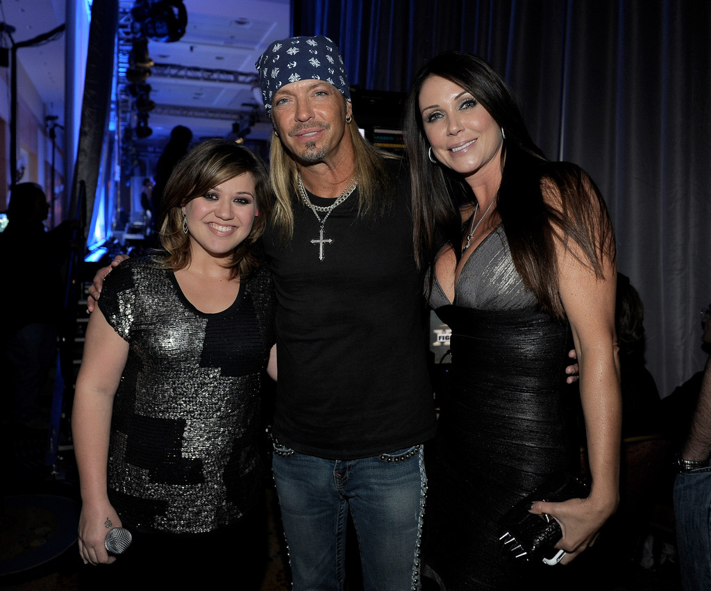 Is Bret Michaels Married Cheap kristi gibson - zimbio