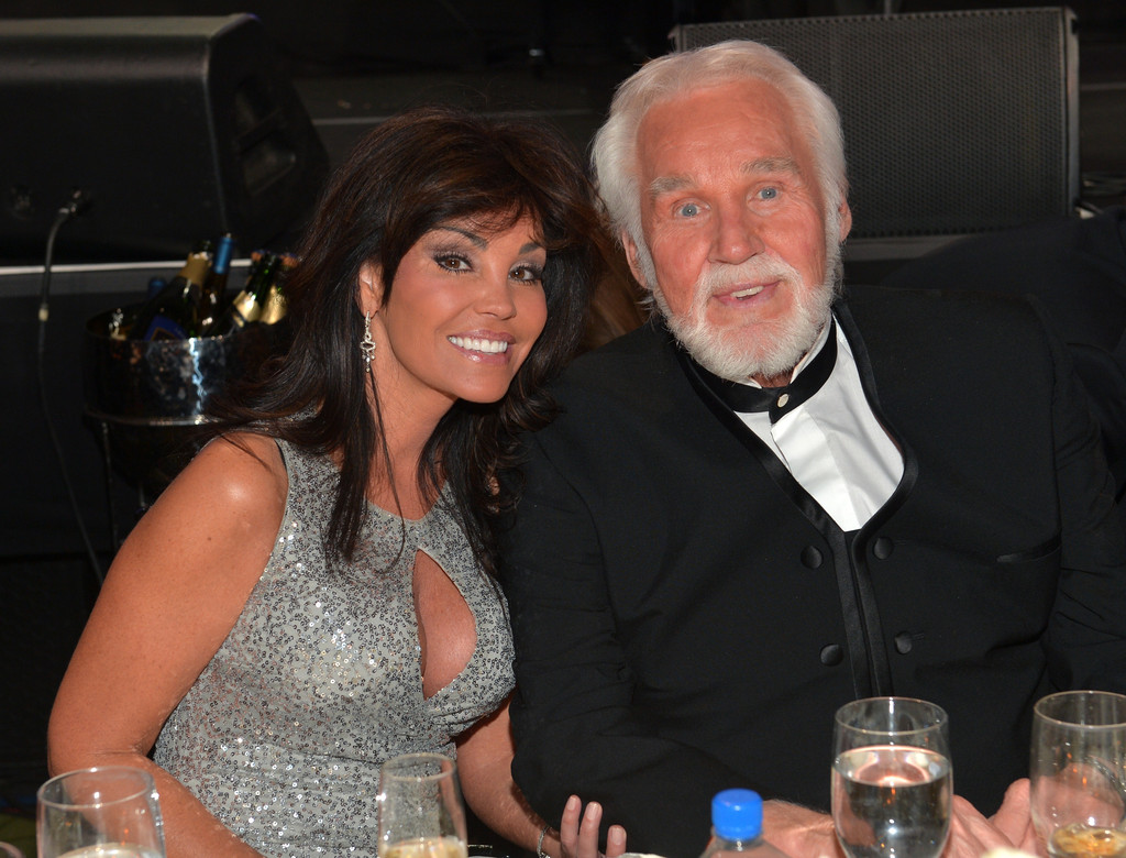 A Timeline of Kenny Rogers' Music Career, Failed Marriages ...