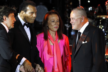 Muhammad Ali Celebrity Fight Night XIX - Inside