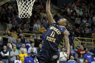 Donte Poole Murray State v Morehead State