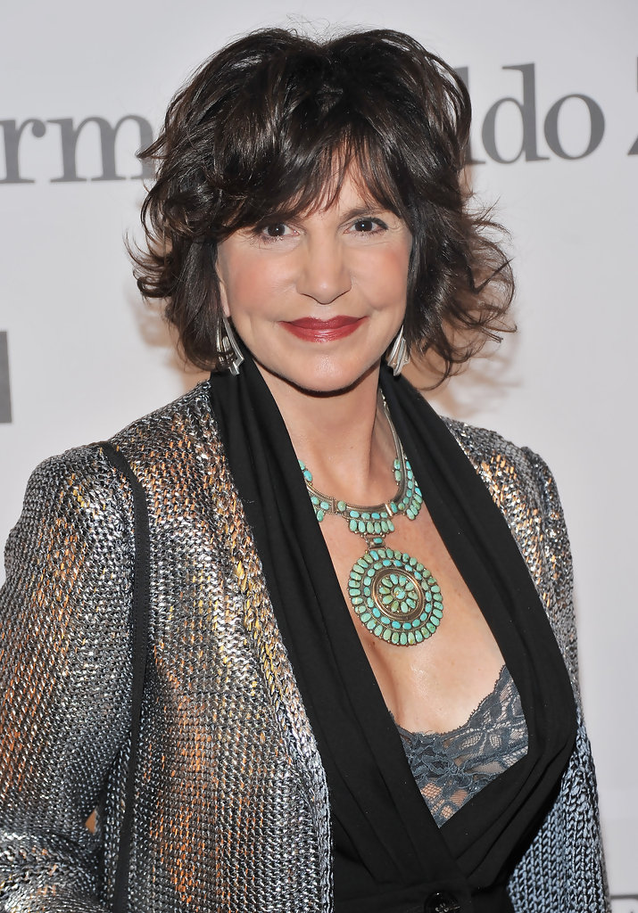 Mercedes Ruehl Nude Photos 68