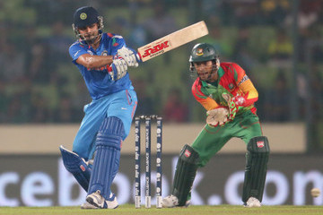 Mushfiqur Rahim Bangladesh v India
