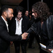 Alice Cooper and John Legend