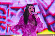 Cardi Bperforms on day 1 of Music Midtown at Piedmont Park on September 14, 2019 in Atlanta, Georgia.