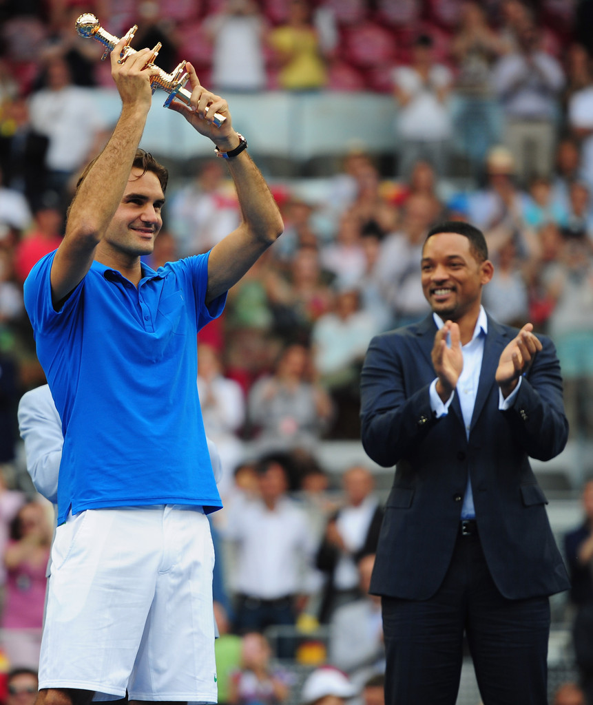 Mutua Madrilena Madrid Open - Day Nine - Pictures