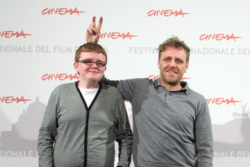 Paul Courtney My Brothers - Photocall: The 5th International Rome Film Festival
