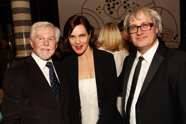 Week with marilyn uk film premiere afterparty elizabeth mcgovern