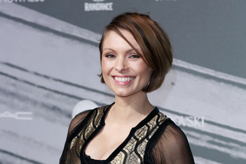 Myanna Buring The British Independent Film Awards - Arrivals