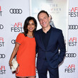 Mychael Danna AFI FEST 2018 Presented By Audi - Opening Night World Premiere Gala Screening Of 'On The Basis Of Sex' - Arrivals