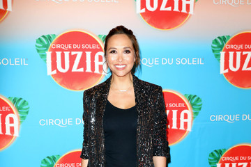 "Myleene Klass Cirque Du Soleil's ""LUZIA"" At The Royal Albert Hall - Red Carpet Arrivals"