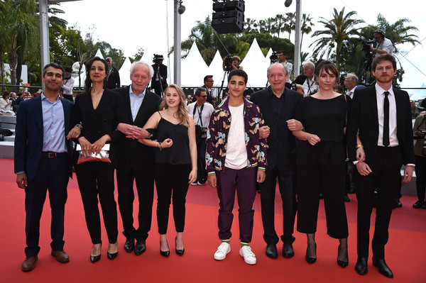 'Young Ahmed (Le Jeune Ahmed)' Red Carpet - The 72nd Annual Cannes Film Festival