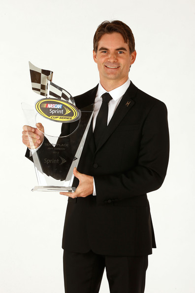 NASCAR Sprint Cup Series Champion's Awards - Portraits ...