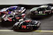 Kurt Busch AJ Allmendinger Photos Photo