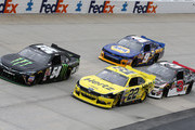 Ty Dillon and Chase Elliott Photos Photo